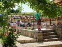 Ilyen egy eredeti nyári etyeki piknik