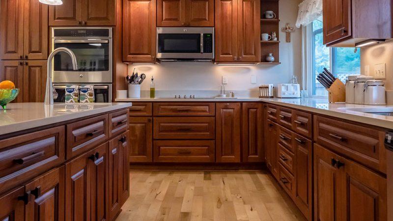 Konyhabútor készítés álmai konyhája berendezéséhez