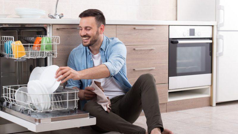 Beépíthető mosogatógépek a kényelmesebb mindennapokért
